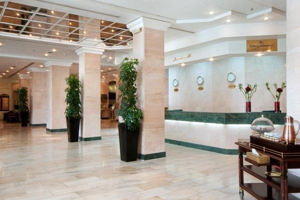 Hilton Al Ain - фото 7