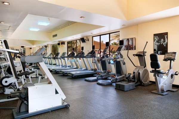 Hilton Al Ain - фото 9