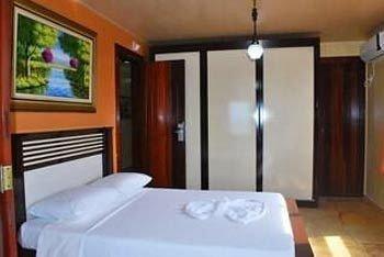 Swisshotel Pousada - фото 2