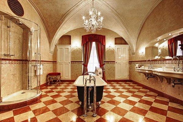 Alchymist Grand Hotel and Spa - фото 16