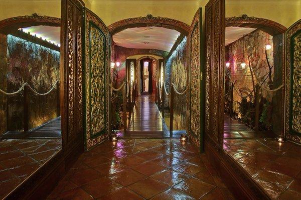 Alchymist Grand Hotel and Spa - фото 18