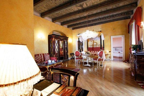 Alchymist Grand Hotel and Spa - фото 5