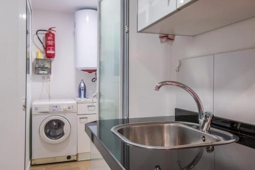 Apartamento San Isidro - фото 11