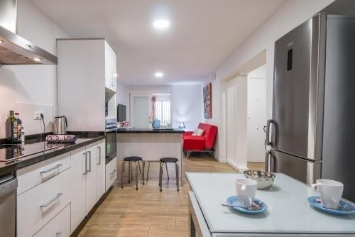 Apartamento San Isidro - фото 15