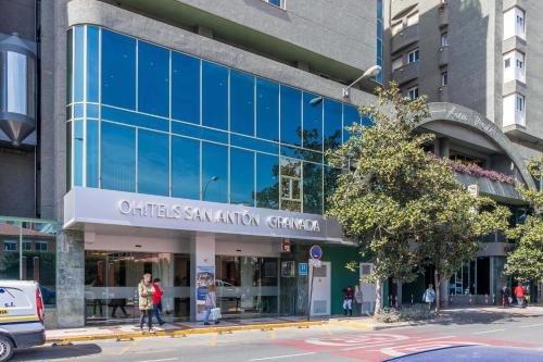 Apartamento San Isidro - фото 23