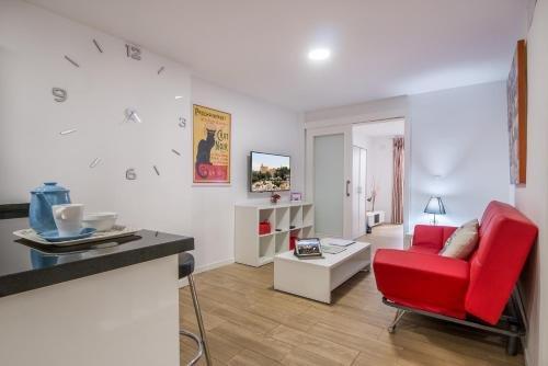 Apartamento San Isidro - фото 5