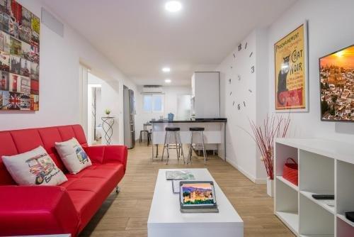 Apartamento San Isidro - фото 7