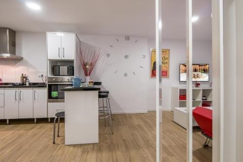 Apartamento San Isidro - фото 8