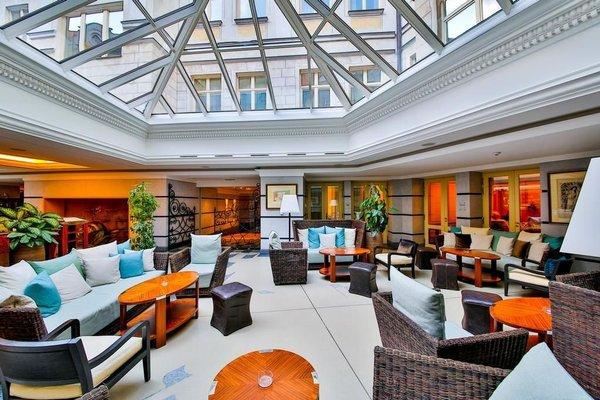 Aria Hotel - фото 14