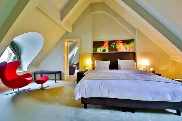 Aria Hotel - фото 16