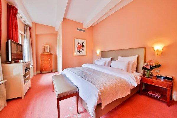 Aria Hotel - фото 2