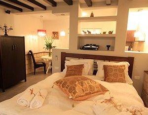 Chateau Prestige - Luxury Estates Ain Yaaqoub Israel