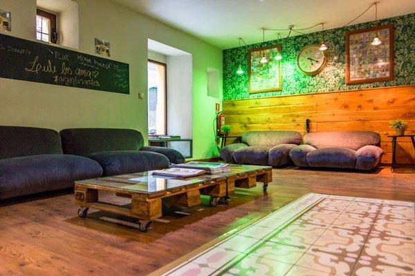 Mad4You Hostel - фото 6