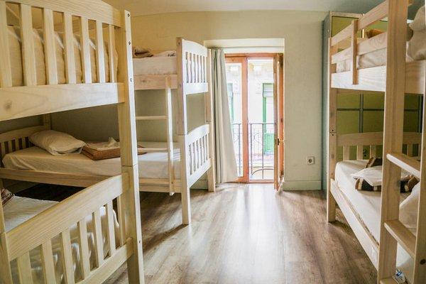 Mad4You Hostel - фото 7