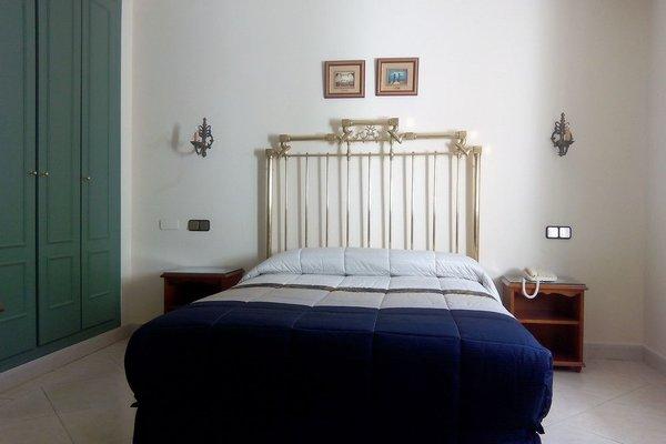 Hostal Siete Picos - фото 1