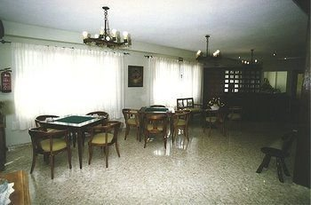 Hostal Siete Picos - фото 12