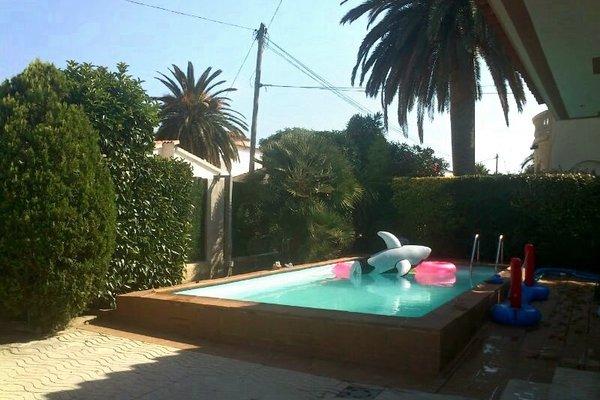 Tramontana Guest House - фото 8