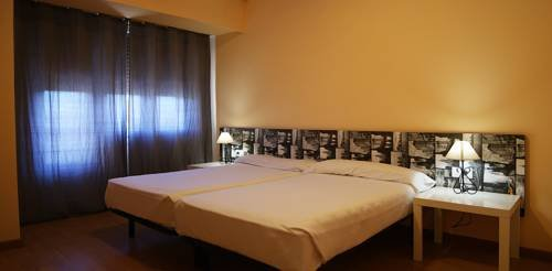 Hotel San Blas - фото 41