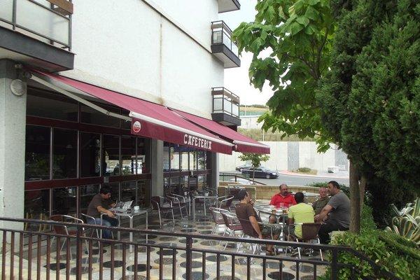 Hotel San Blas - фото 16