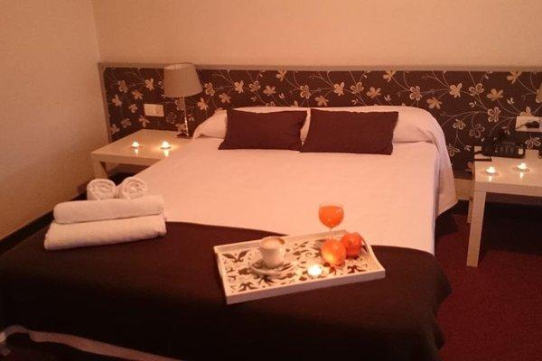 Hotel San Blas - фото 3