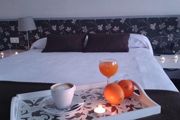Hotel San Blas - фото 4
