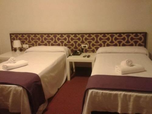 Hotel San Blas - фото 5
