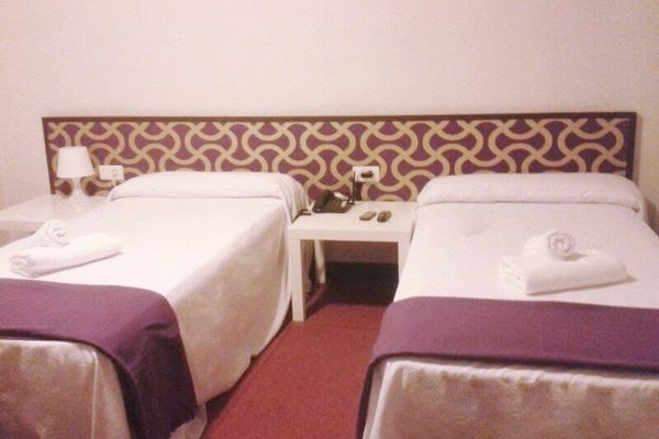 Hotel San Blas - фото 6