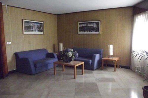 Hotel San Blas - фото 9