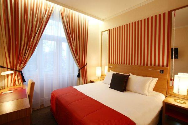 Mamaison Hotel Riverside Prague - фото 20