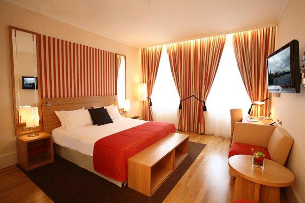 Mamaison Hotel Riverside Prague - фото 1