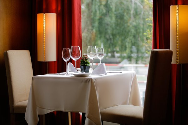 Mamaison Hotel Riverside Prague - фото 11