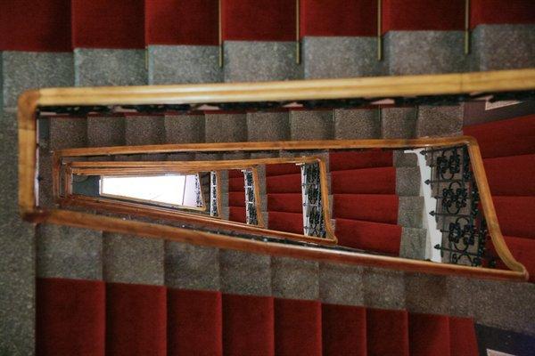 Mamaison Hotel Riverside Prague - фото 15