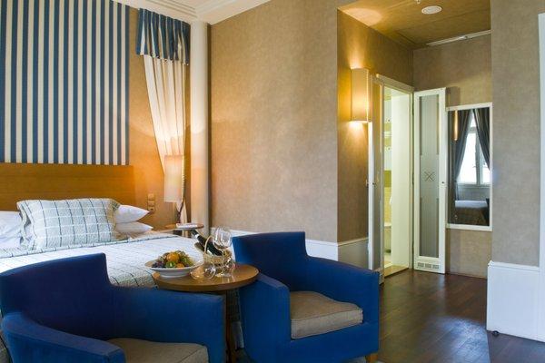 Mamaison Hotel Riverside Prague - фото 2