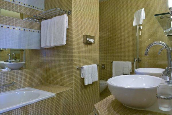 Mamaison Hotel Riverside Prague - фото 6