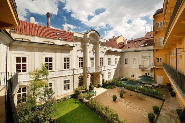 Pachtuv Palace - фото 21