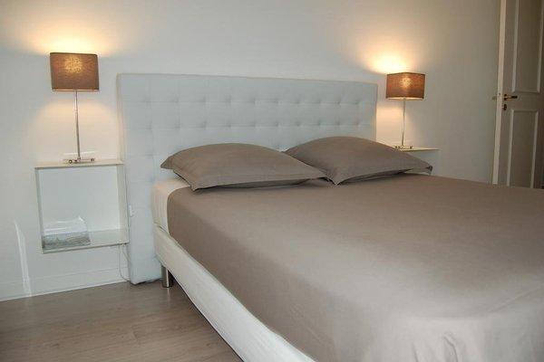 Appartement Le Huit - фото 1