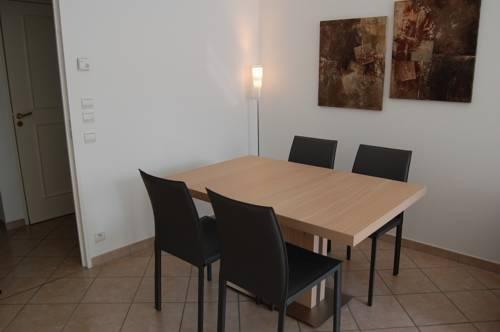 Appartement Le Huit - фото 10