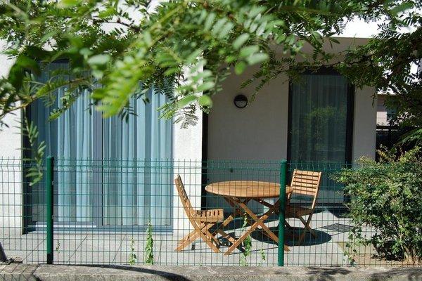 Appartement Le Huit - фото 11