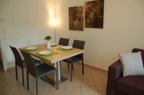 Appartement Le Huit - фото 9