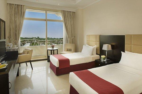 City Seasons Hotel Al Ain - фото 1