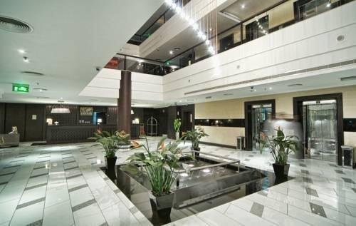 City Seasons Hotel Al Ain - фото 14