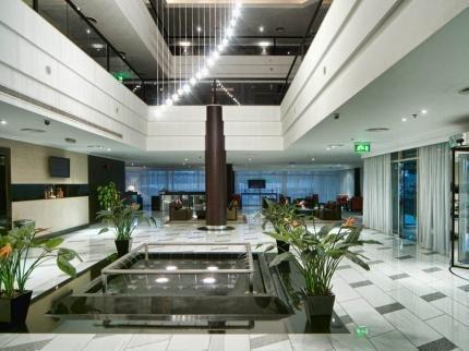 City Seasons Hotel Al Ain - фото 15