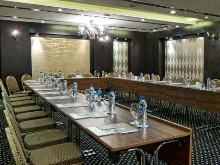 City Seasons Hotel Al Ain - фото 18