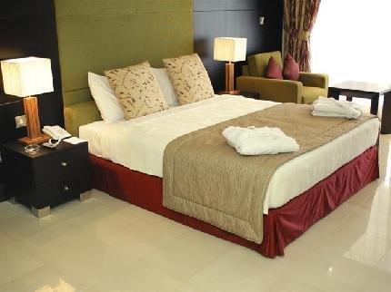 City Seasons Hotel Al Ain - фото 2