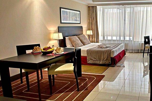 City Seasons Hotel Al Ain - фото 5