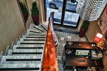Hotel Angioino & Spa - фото 18