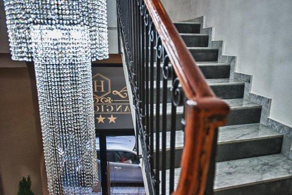 Hotel Angioino & Spa - фото 22