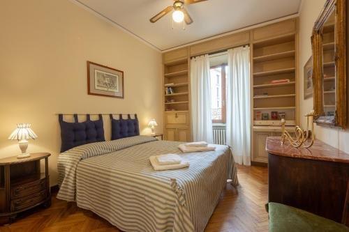 Ponte Vecchio 3 bedroom apartment - фото 22