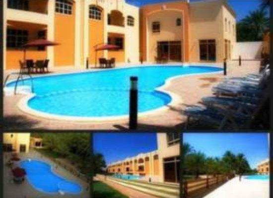 Asfar Resorts Al Ain - фото 10