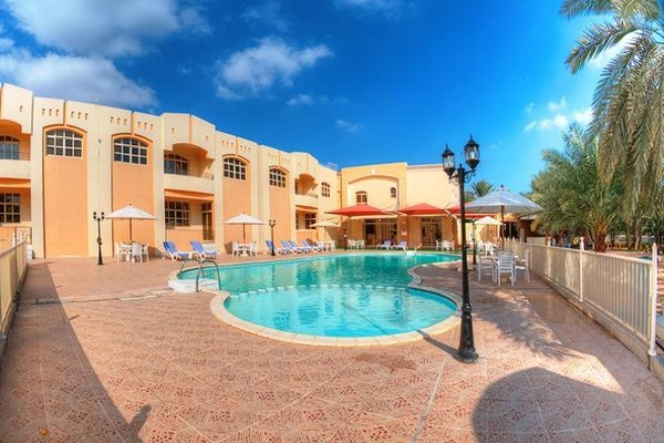 Asfar Resorts Al Ain - фото 8